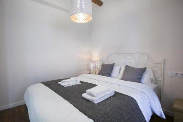 Tendency Apartments - Sagrada Familia - фото 11