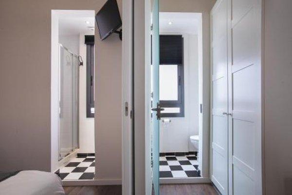 Tendency Apartments - Sagrada Familia - фото 15