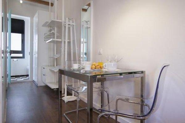 Tendency Apartments - Sagrada Familia - фото 16