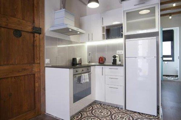 Tendency Apartments - Sagrada Familia - фото 3