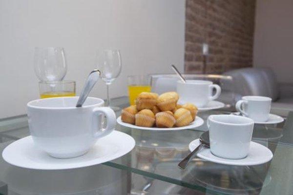 Tendency Apartments - Sagrada Familia - фото 6