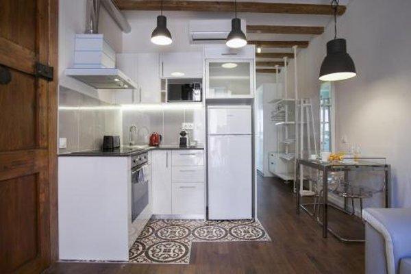 Tendency Apartments - Sagrada Familia - фото 7
