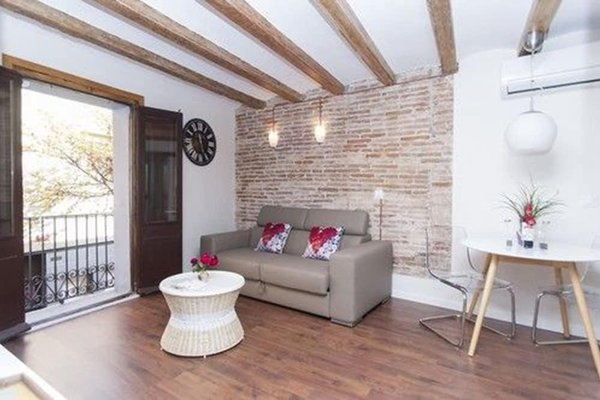 Tendency Apartments - Sagrada Familia - фото 8