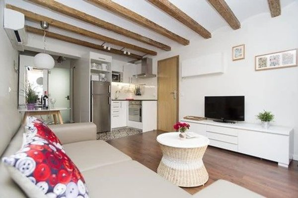 Tendency Apartments - Sagrada Familia - фото 9