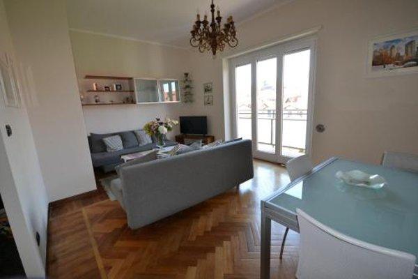 Magenta Apartment - 20