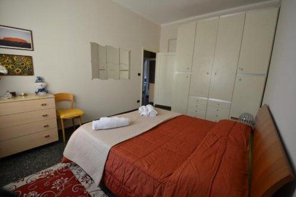 Magenta Apartment - 10