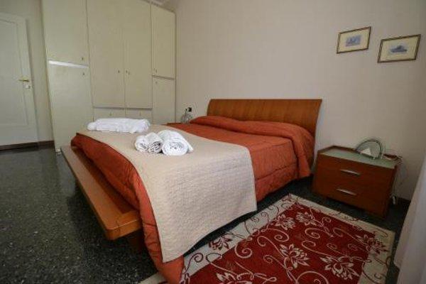 Magenta Apartment - 11