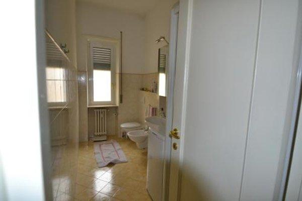 Magenta Apartment - 15