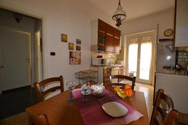 Magenta Apartment - 18