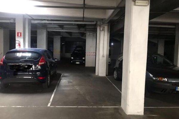 Magenta Apartment - 3