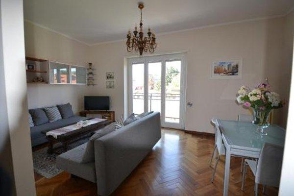 Magenta Apartment - 4