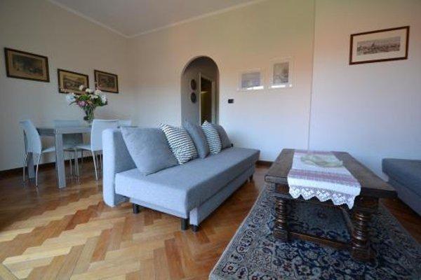 Magenta Apartment - 5