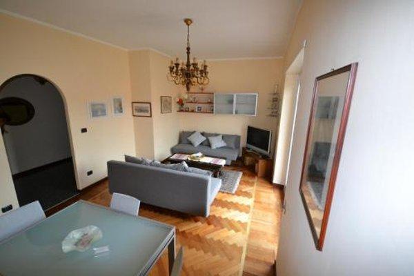 Magenta Apartment - 6