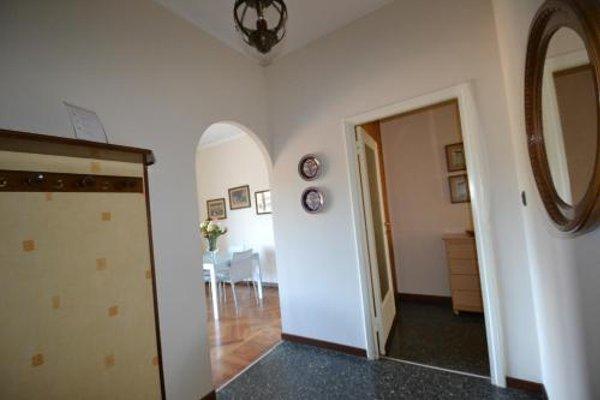 Magenta Apartment - 7