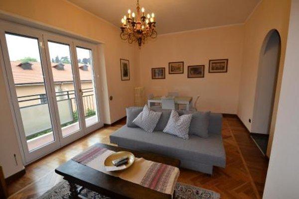Magenta Apartment - 8