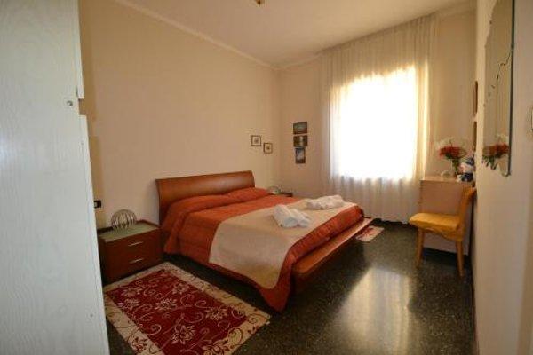 Magenta Apartment - 9