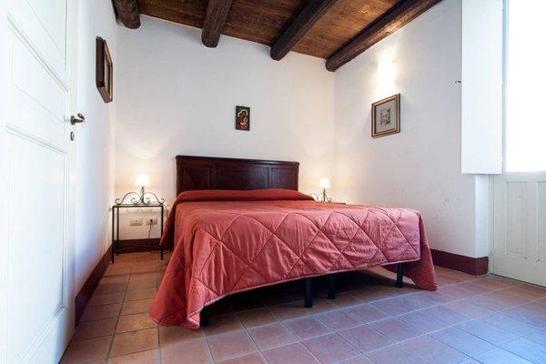 Ortigia Apartment - фото 27