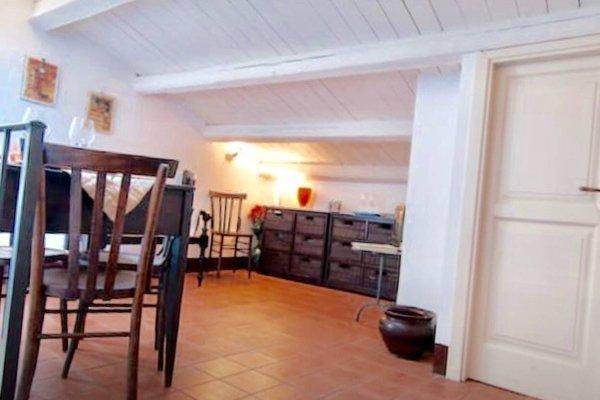 Ortigia Apartment - фото 12