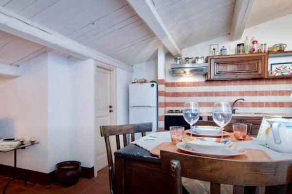 Ortigia Apartment - фото 13