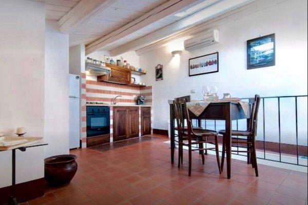 Ortigia Apartment - фото 3