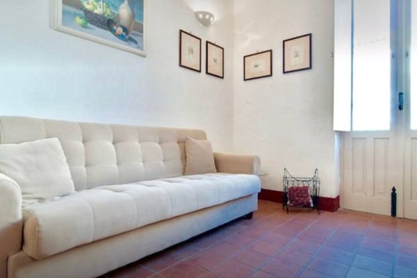 Ortigia Apartment - фото 5