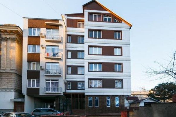 Central Apartment Romantica - 50