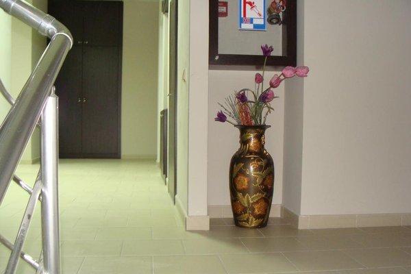 Central Apartment Romantica - 17