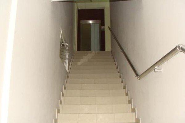 Central Apartment Romantica - 18