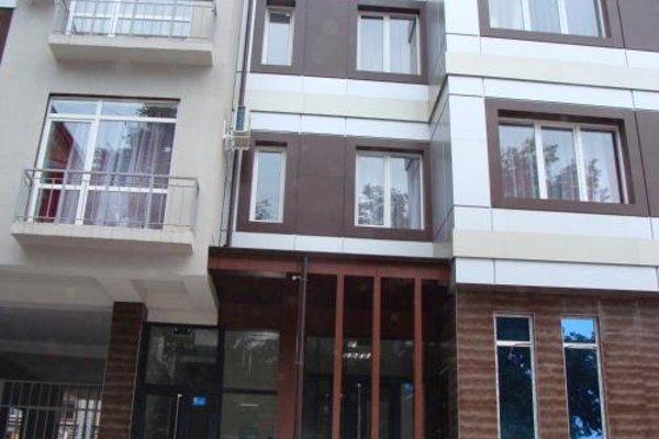 Central Apartment Romantica - 22