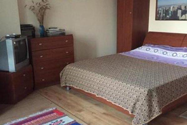 Central Apartment Romantica - 3