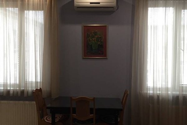 Central Apartment Romantica - 8