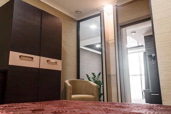 Отель Elite - фото 16