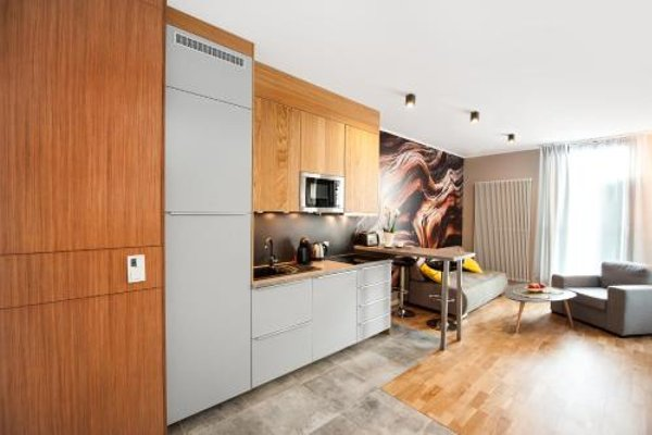 Prestige Apartments Wola Kolejowa - 15