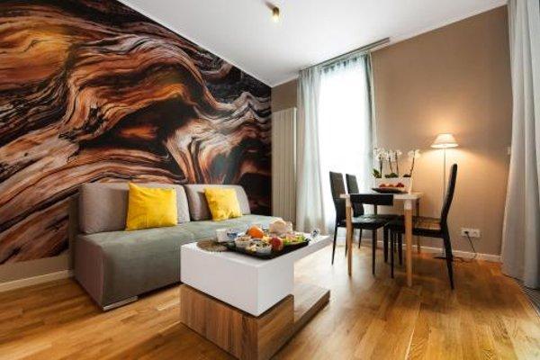 Prestige Apartments Wola Kolejowa - 18