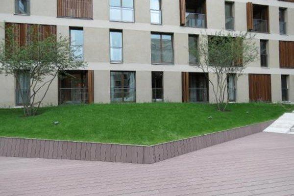 Prestige Apartments Wola Kolejowa - 22