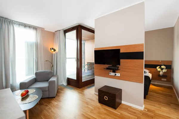 Prestige Apartments Wola Kolejowa - 6