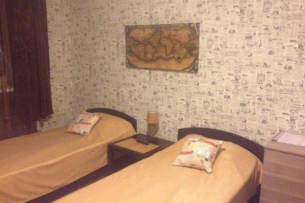Мини-отель Вороново - фото 49
