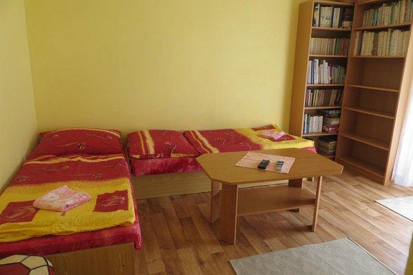 Ubytovani U Barborky - 11