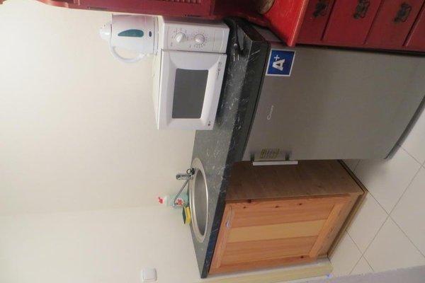 Ubytovani U Barborky - 3