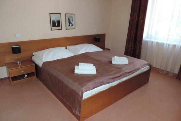 Hotel Hron - фото 10