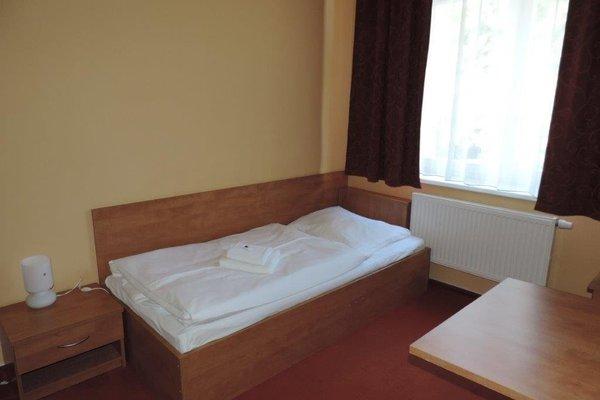 Hotel Hron - фото 12