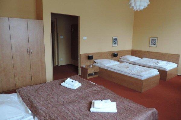 Hotel Hron - фото 13