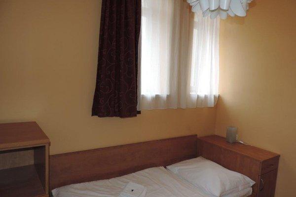 Hotel Hron - фото 14