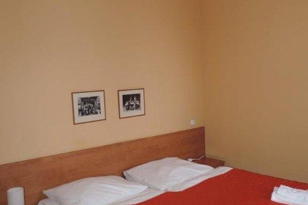Hotel Hron - фото 15
