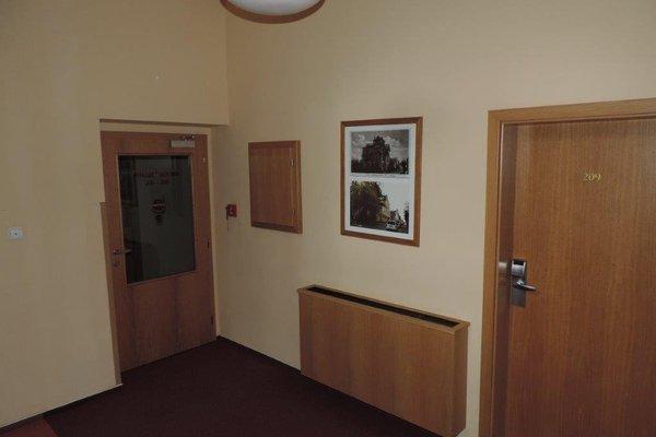 Hotel Hron - фото 21