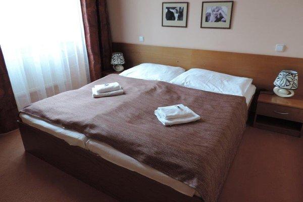 Hotel Hron - фото 5