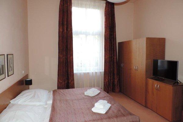 Hotel Hron - фото 6