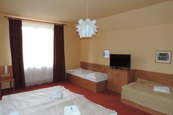 Hotel Hron - фото 7