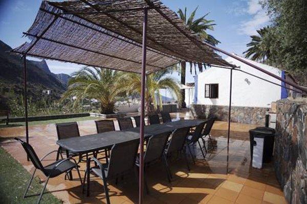 EcoTara Canary Islands Eco-Villa Retreat - фото 10