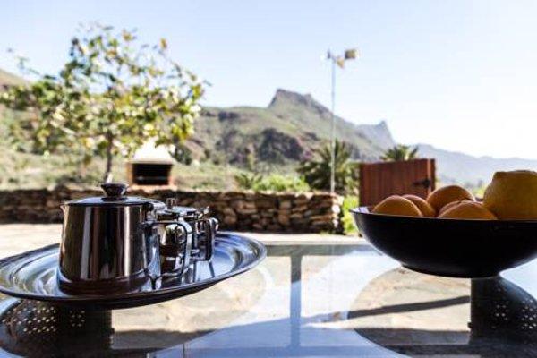 EcoTara Canary Islands Eco-Villa Retreat - фото 11